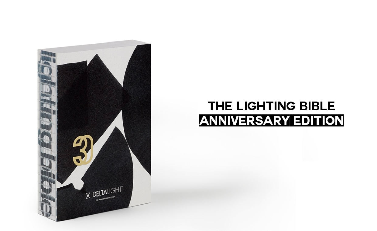 The Lighting Bible Anniversary Edition