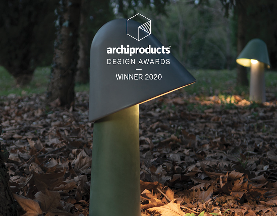 9010 vince gli Archiproducts Design Awards 2020